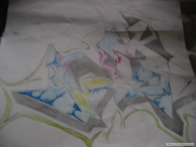 Something I did