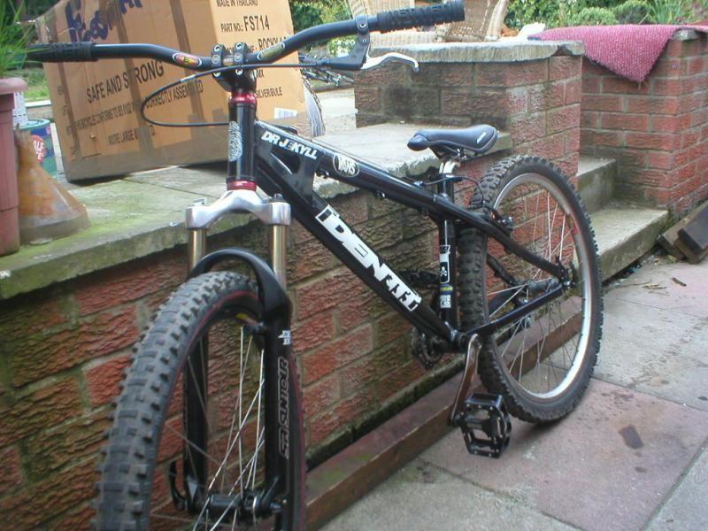 my jump bike