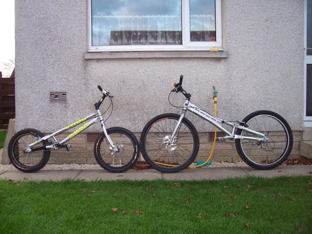 bike's.JPG