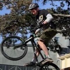 biketrialler