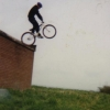 Jumping back behind the bars! - last post by Cyder man